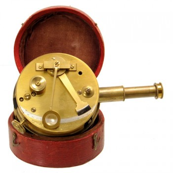 201Thomas Jones Box sextant - van Leest Antiques (6)