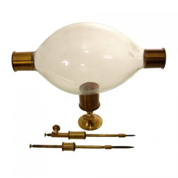 37Davy Electric Egg, horizontal - van leest Antiques (3)