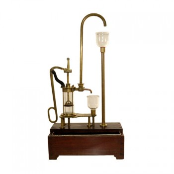Suction-pump - van leest antiques (1)