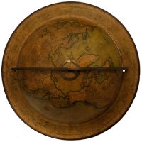 Newton & Son Globe library- van Leest Antiques (16)