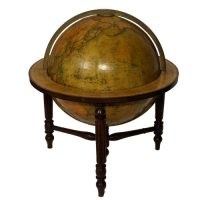 Newton & Son Globe library- van Leest Antiques (2)