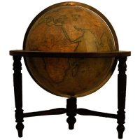 Newton & Son Globe library- van Leest Antiques (5)