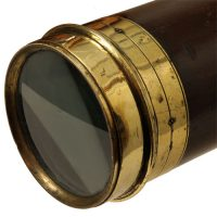 T. Harris & Son Telescope - van Leest Antiques (5)