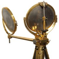 Mark V military heliograph,1940 - van Leest Antiques (5)