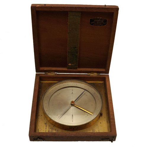 Dutch Compass Smit-Duyzentkunst opticien - van Leest Antiques (1)