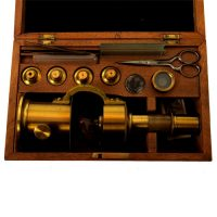 Drum Microscope - van Leest Antiques (1)