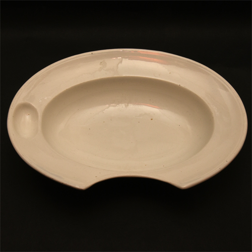 Bleeding bowl - Boch Freres Keramis - van Leest Antiquesjpg (1)