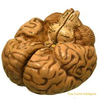 Anatomical brain model - van Leest Antiques (5)