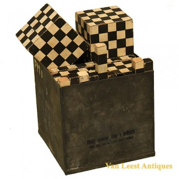 Mathematics cube box - van Leest Antiques (4)