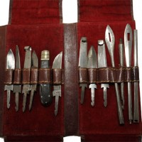 10Prina Veterinary instrument Set Van Leest Antiques (4)
