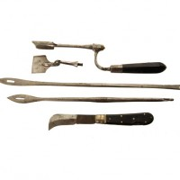 129Prina Veterinary instrument Set Van Leest Antiques (1)