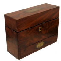 144Medicine chest - van Leest 322002 Antiques (3)