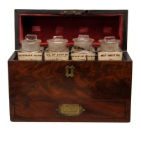 201Medicine chest - van Leest 322002 Antiques (4)