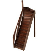 223Antique staircase model (1)