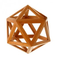 225Icosahedron model - van Leest Antiques (3)