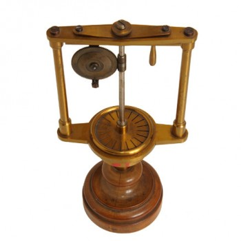 38Siren Brass on stand (1)