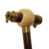 199Walking Telescope KK 0894 - van Leest Antiques (6)