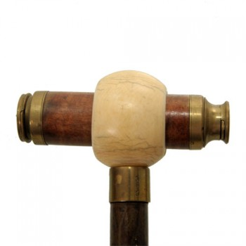255Walking Telescope KK 0894 - van Leest Antiques (3)