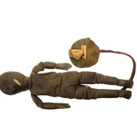 51Obstetric baby model, Van Leest Antiques (2)