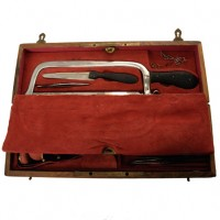 Charriere amputation set - van Leest Antiques (4)