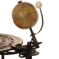 parkers and hadley's  orrery - Van Leest Antiques  (4)