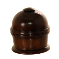 J. Lebeque pocket globe - van Leest Antiques (1)