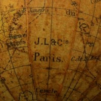 J. Lebeque pocket globe - van Leest Antiques (2)