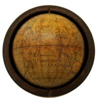 J. Lebeque pocket globe - van Leest Antiques (4)