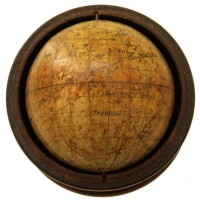J. Lebeque pocket globe - van Leest Antiques (6)
