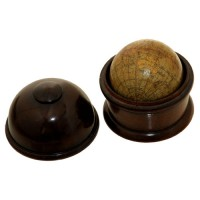 J. Lebeque pocket globe - van Leest Antiques jpg (8)