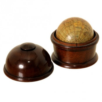 J. Lebeque pocket globe - van Leest Antiques jpg (9)