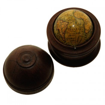 Newton and son globe 1,5 inch - van leest antiques (3)
