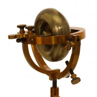 Griffin Gyroscope - van Leest Antiques  (3)