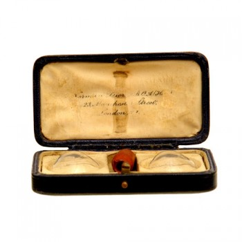 Scleral Contact lenses hard  - van Leest Antiques  (2)