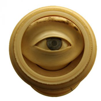 Eye demonstration model - van Leest Antiques (1)