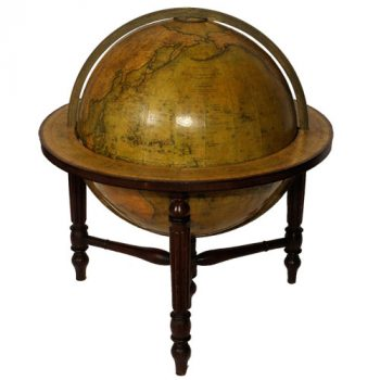 Newton & Son Globe library- van Leest Antiques (4)