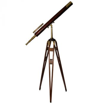 J.B. Dancer Telescope - van Leest Antiques (2)