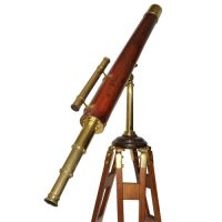 J.B. Dancer Telescope - van Leest Antiques (4)