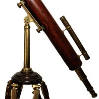 J.B. Dancer Telescope - van Leest Antiques (8)