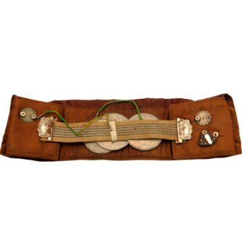 AJAX Electric Belt - Van leest Antiques (4)