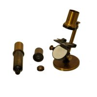 Pocket microscope - van Leest Antiques (5)