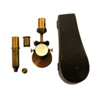 Pocket microscope - van Leest Antiques (6)