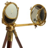 Mark V military heliograph,1940 - van Leest Antiques (3)