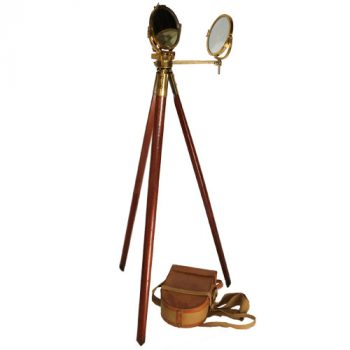 Mark V military heliograph,1940 - van Leest Antiques (4)