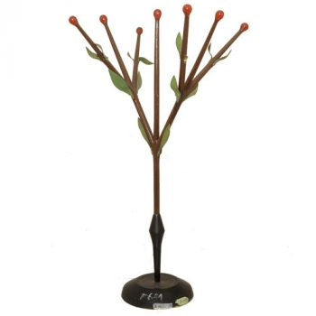 two-pronged fork inflorescence model - van Leest Antiques (1)