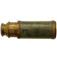 Dolland London telescope - van Leest Antiques (2)