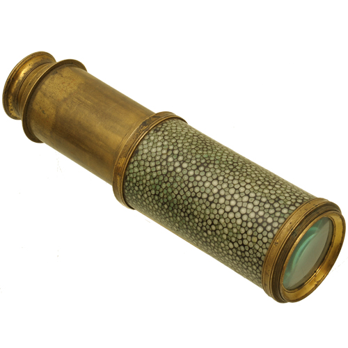 Dolland London telescope - van Leest Antiques (4)