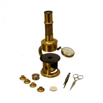Drum Microscope - van Leest Antiques (4)