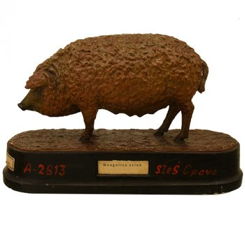 Mongolica swine model - van Leest Antiques (2)