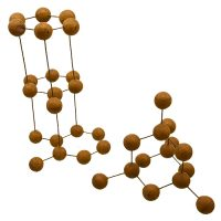 Atomic model - van Leest Antiques (1)